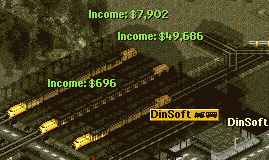 Earning of almost $50,000