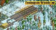New tenington Woods station